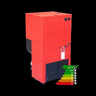 Pelletketel Biodom LX