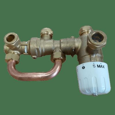 solar tapwater kit