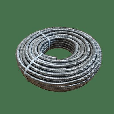 flexibele solar leiding