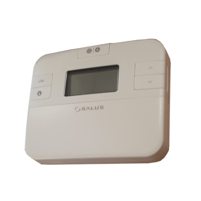 kamerthermostaat digitaal