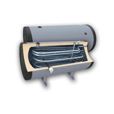 horizontale boiler