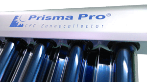 prisma pro cpc zonnecollector kop